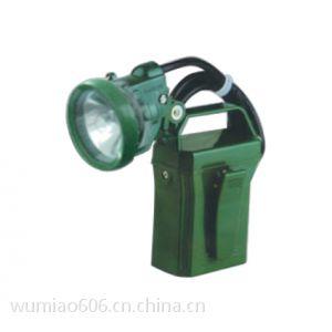供应IW5100便携式强光防爆应急工作灯,矿用led手提灯,可调焦多功能手提灯