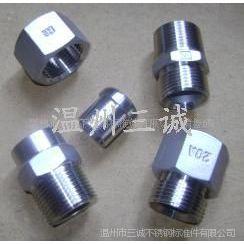 供应非标接头螺母化工管道用螺母高压管件螺母冷墩接头螺母水管接头