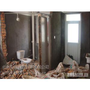 供应北京室内改造 别墅室内装修改造56429553