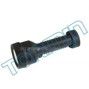 供应LED强光手电筒、固态强光电筒