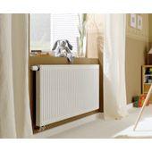 供应德国凯美散热器安装暖气片安装