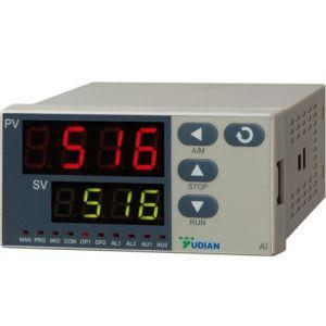 供应继电器输出温控器/控制开关量/带RS485通讯/上下限报警/宇电品牌