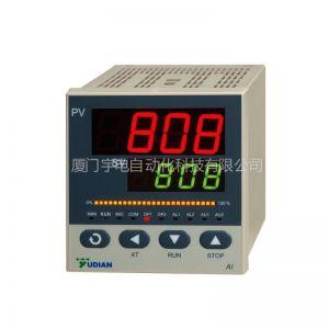 供应厦门宇电智能温控器AI-808调节器在液位自动化控制上的应用