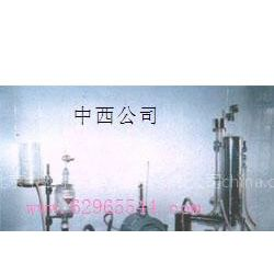供应水流式燃气热量计