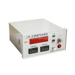 供应路博LB-2JB气体厂瓶装氮气纯度分析仪