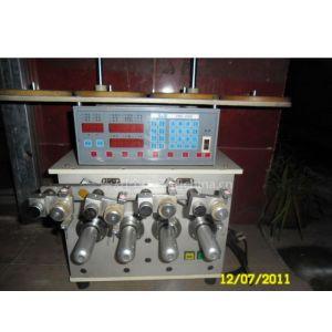 供应出售二手四轴CNC绕线机(带刀针)