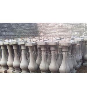 水泥实心宝瓶柱 阳台柱子 各种款式GRC花瓶栏杆