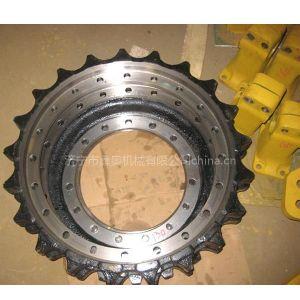 供应挖掘机配件 链轮 驱动轮