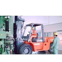 供应上海市电瓶叉车出租包月-嘉定区燃油叉车出租-人工搬运