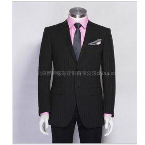 定做马甲_型牌男装:细节成就品质男人