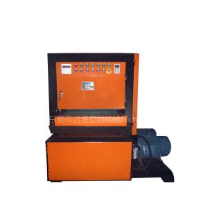 利琦供应三砂板材自动磨砂机 板材自动水磨拉丝机 平面砂光机 LC--ZL600-3