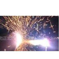 供应热喷涂粉心线材制备 ZH正宏喷锌喷铝