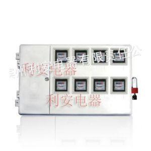 供应低压smc防水电表箱