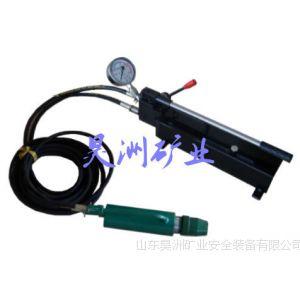 供应MS18-300/55型锚索张拉机具 三件套专业生产 品质保证!