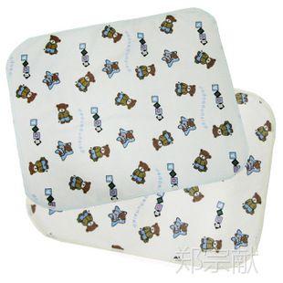 正品袋鼠宝宝隔尿垫  宝宝尿垫
