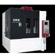 供应日本OKK,OKK立式加工中心,OKK加工中心