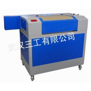 供应广告字激光切割机 工艺品雕刻切割机 高效加工