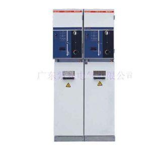 供应SF6高压真空断路器柜,各式断路器柜厂家直销-紫光电气