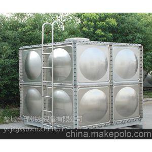 供应哪里有装配式镀锌钢板水箱|不锈钢水箱生产厂家