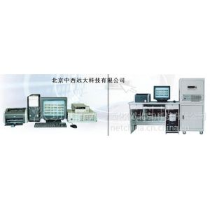供应热电偶、热电阻温度计自动检定装置 型号:SZHT51-T04 库号:M366625