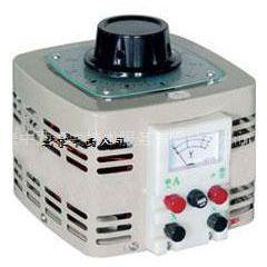 供应单相调压器
