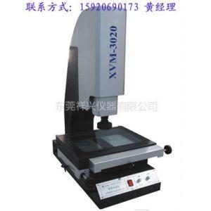 供应二次元测量仪品牌,东莞长安二次元影像测量仪特价销售-东莞市祥兴仪器有限公司