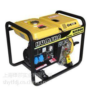 供应190A柴油发电焊机 悍莎动力移动式发电电焊机价格