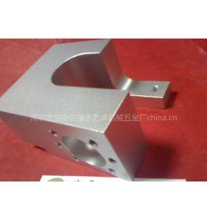 供应异形非标机械零件精密加工