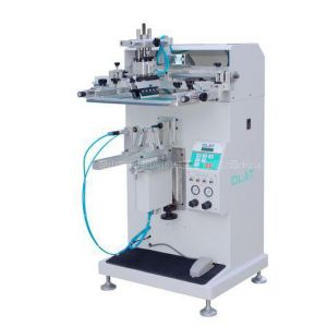 上海网印机生产供应商|圆面网印机|曲面丝印机