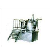 供应GHL系列高速混合制粒机
