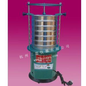 8411型电动振筛机、筛分机(三思仪器)