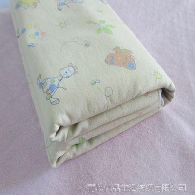 竹纤维隔尿垫 抗菌防渗透 进口透气防水 婴儿尿垫批发 隔尿用品