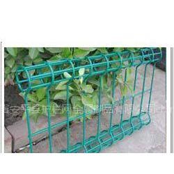 双圈护栏网|安平护栏网厂|双边围栏|花园隔离栅+厂家定做