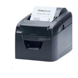 供应STAR TSP043热敏小票打印机、pos收银打印机