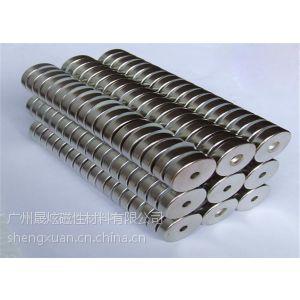 供应钕铁硼磁环、氙气灯磁铁、polar pen磁铁