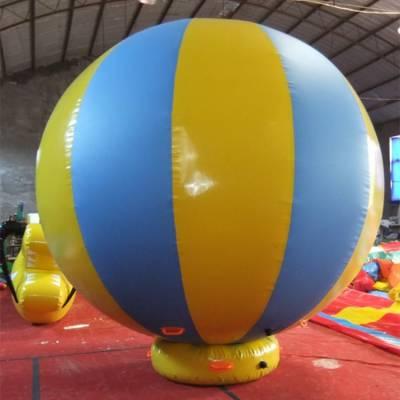 全国火热款趣味运动会器材运转乾坤,心悦充气大气球比赛项目