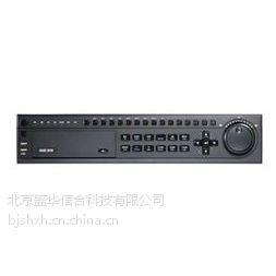 供应16路8盘位海康DS-8116HE-SH|高清专用网络硬盘录像机