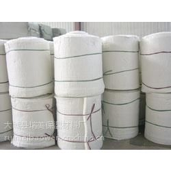 供应硅酸铝针刺毯-河北华美格瑞玻璃棉制品有限公司