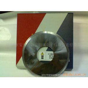 供应8寸黒钢硬质合金材质钻石切PCB板电子脚切脚机圆形乌钢刀片