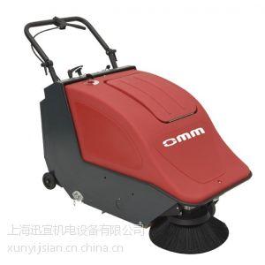 供应大量批发Sweeper 501 BT手推式扫地机 电动扫地车