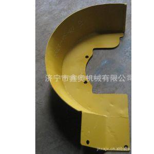 供应供应工程机械配件推土机配件驱动轮罩