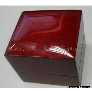 供应木盒 戒指盒 首饰盒