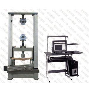 供应众标仪器MWD-10A微机控制人造板万能材料试验机