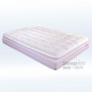 弹簧床垫哪个好?五区护脊弹簧床垫