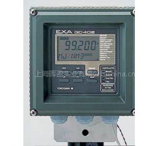 供应横河电机Yokogawa气体密度计密度仪GD402G