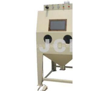供应喷砂机 瓷砖图案处理  机械除锈