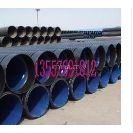 供应广西南宁HDPE双壁波纹管批发