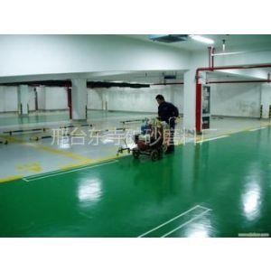 供应石榴石砂  水刀专用砂、彩色耐磨地坪材料