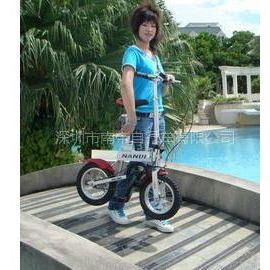 供应上下班伴侣折叠自行车