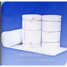 单面复合高硅氧布硅酸铝隔热针刺毯 包装期运输注意事项